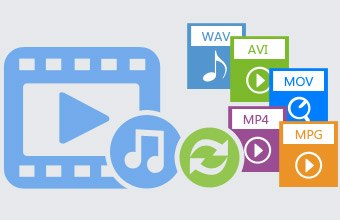 Convert Video to Virtually any Format