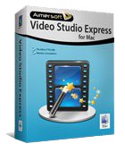 Video Studio Express for Mac