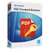 Aimersoft PDF Password Remover