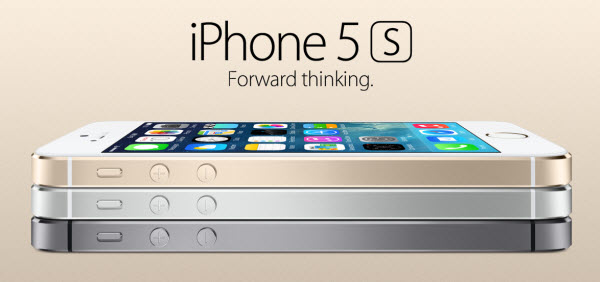 What's New in iPhone 5S