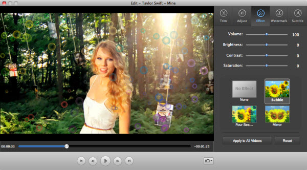avi to itunes converter for mac