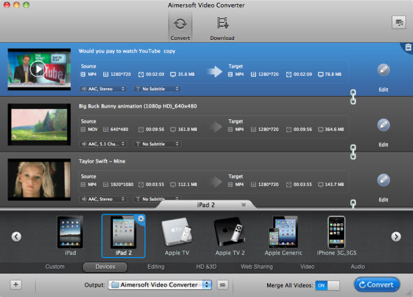 video converter for mavericks